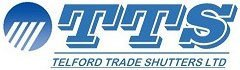 Telford Trade Shutters