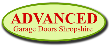 Advanced Garage Doors Shropshire